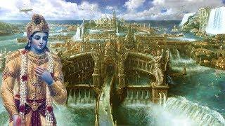श्री कृष्ण की अदभुत नगरी मिल ही गई | Ancient city of lord Krishna