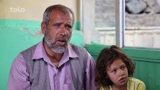 Iftari - Hafizullah Mohammadi helping a needy person / افطاری - کمک حفیظ الله محمدی به یک شخص نادار