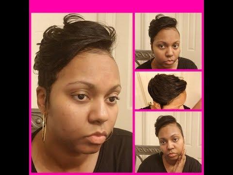 Chit Chat 💥 Am I a MAN 💥 GRWM Hair Edition