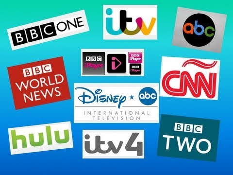 Watch iPlayer in US, Canada and Mexico-  How to watch iPlayer abroad watch TV online