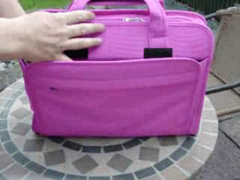 Ladies Laptop Bag 17