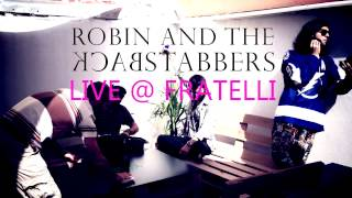Robin And The Backstabbers - Funk Rock Hotel 11