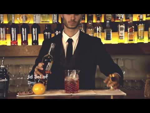 Recconi by Tips & Tricks Cocktails