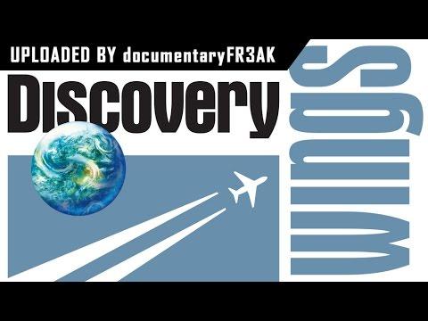 Discovery Channel Wings - Mcdonnell Douglas F-4 Phantom II
