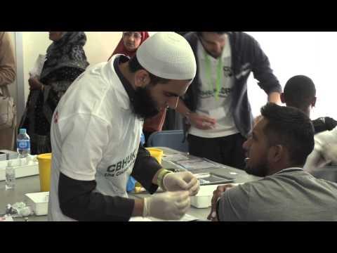 Hajj & Umrah Travel Advice & Vaccination Clinic Promo