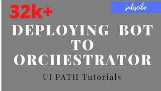 UiPath Tutorials For Beginners - Re Framework Examples