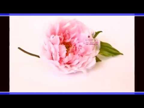 How no make silk flowers
