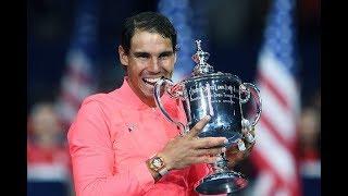 2017 US Open: Top Critical Plays In Men