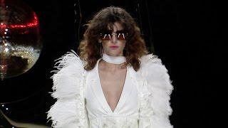 Yolancris | Barcelona Bridal Fashion Week 2016 | Exclusive