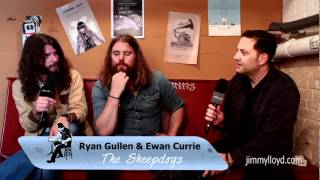 Download The Sheepdogs on the NBC TV show: The Jimmy Lloyd Songwriter Showcase. Video