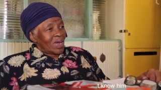 Trevor Noah's granny talks