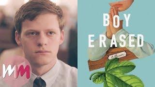 Boy Erased (2018) - Top 5 Facts!