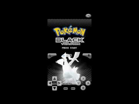 How to Play NDS Roms on your Phone (Android Edition)