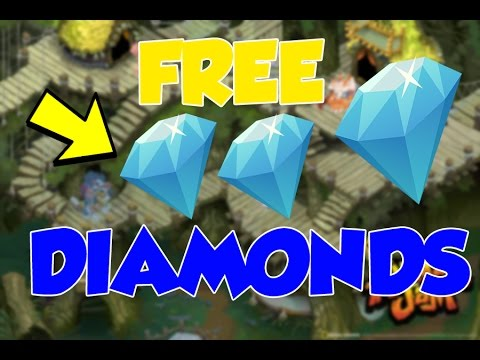 How to Get FREE Diamonds on Animal Jam! WORKS Get rich today!