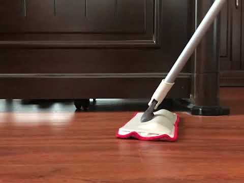 Hot sale on amazon - microfiber mop