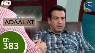 Adaalat - अदालत - Resin Attack - Episode 383 - 21st December 2014
