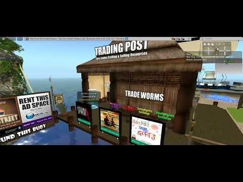 How To Earn Free Lindens In Secondlife