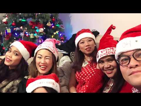 Christmas & New year Eve  in Edmonton 2017