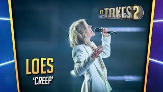Loes Haverkort & Marcel Veenendaal - Creep   It Takes 2