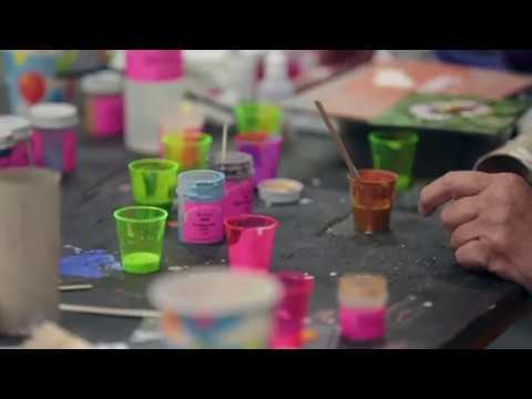 Creative Glass Guild - Winter Fair 2017