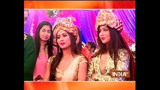 Yeh Hai Mohabattein: Aliya and Ruhi to welcome their grooms in unique way