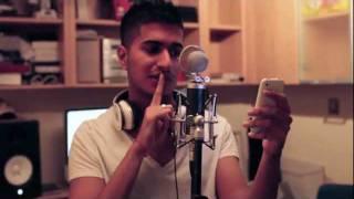 Why This Kolaveri Di - English R&B Remix