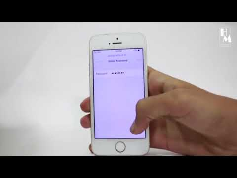 How To Hack Wifi Password with iphone