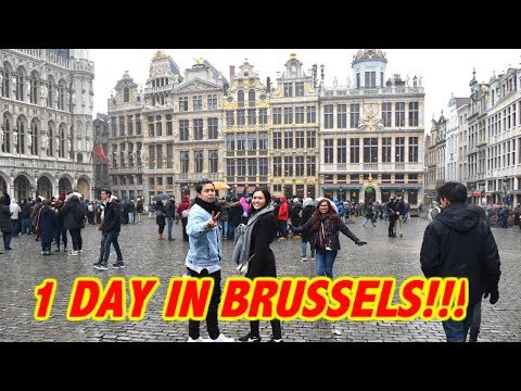 FREE THINGS TO DO IN BRUSSELS IN A DAY 2018!