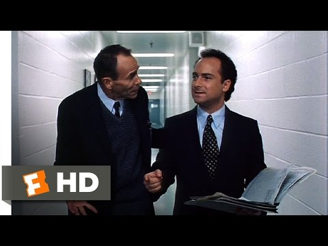 Canadian Bacon (5/12) Movie CLIP - Canada's Inferiority Complex (1995) HD