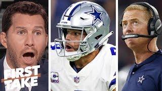 Dallas Cowboys are run by 'losers,' Jason Garrett era