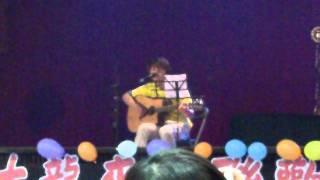 育達科大歲末歡慶表演03-吉他社