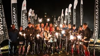 SWISSMAN Xtreme Triathlon 2015 – Four Seasons