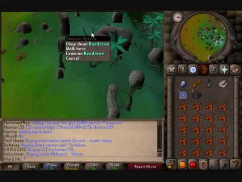 How To Add Oil To A Lantern Runescape.
