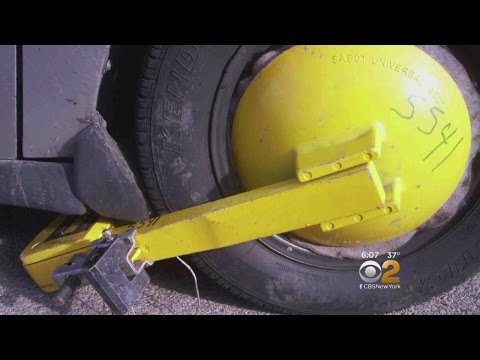 Drivers Get The Boot In Mt. Kisco Scam