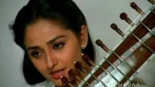 Patjhad Saawan Basant Bahaar -Jayapradha - Neelam - Sindoor - Lata Version - Old Hindi Hits