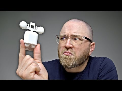 DON'T Buy Apple AirPods Without Watching This...