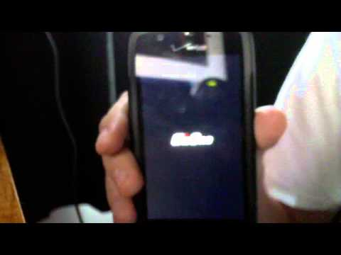 How to Hard Reset a G'zone Commando 4G LTE Phone