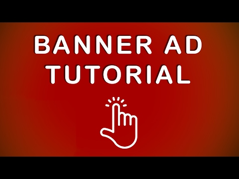 Banner Ad Tutorial: Add Banners to Your Website