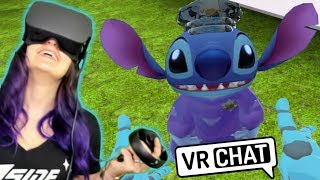 I Need To Hug Everything That is Cute!! | VRChat Funny Moments