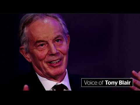 Tony Blair, Consequence Escaper, On Consequences Of Not Intervening