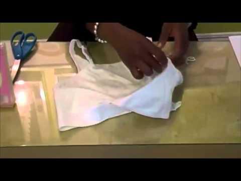 Transform a nursing bra into a regular bra by Bravado