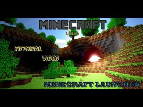 Minecraft Launcher Cracked download! [1.6.2] + All Versions!