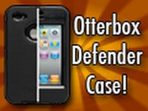 How to remove the otter box