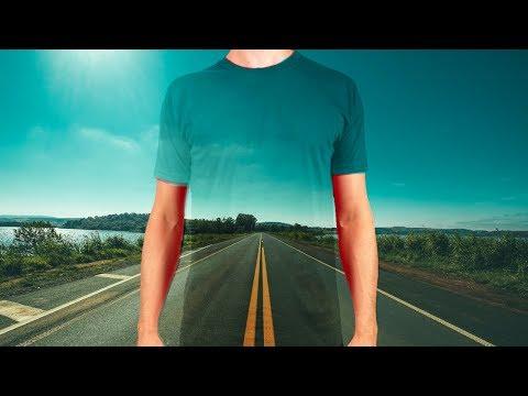 Transparent clothes effect | picsart tutorial | picsart letest cb editing