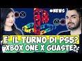 DOPO XBOX ONE X, TOCCA A PS5? + PRIMI GUASTI PER XBOX ONE X #NEWS
