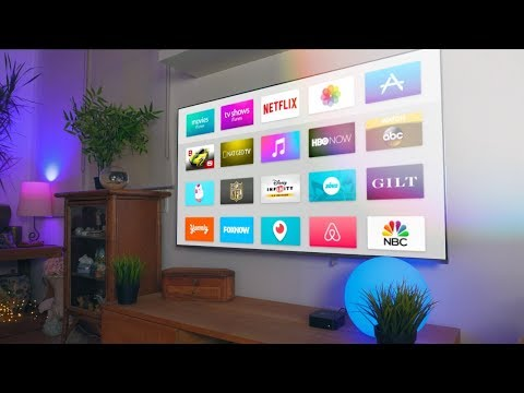 How to watch free hd movies on apple tv -