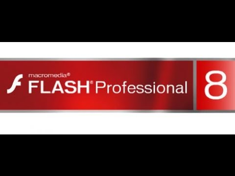 HOW TO DOWNLOAD MACROMEDIA FLASH 8+INSTALL+SERIAL NUMBER