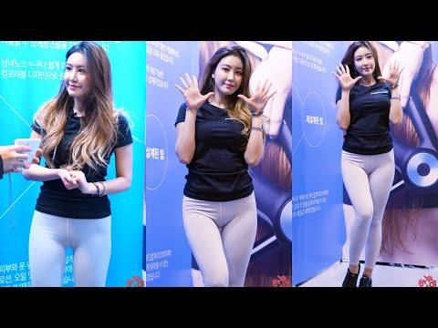 Xxx Mp4 Fitness Model 39 Oh Da Eun 39 Photo Time Spochec SPOEX 2019 【4K 직캠/fancam】 3gp Sex