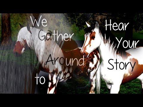 Wild Horses - Season 2 - Episode 1 (Sims 3 Horse Series)