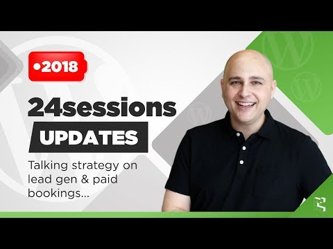 24sessions Review Follow Up - Paid Bookings, My Lead Gen Strategy, + Deal Updates